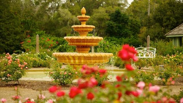 FLORIDATRAVELER harry-p-leu-gardens