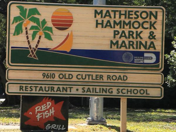 FLORIDATRAVELER matheson-hammock-park