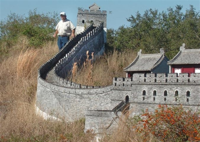FLORIDATRAVELER Splendid china