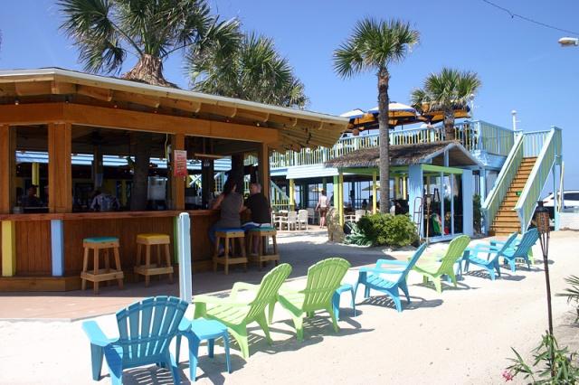 FLORIDATRAVELER FLAGLER BEACH restaurant