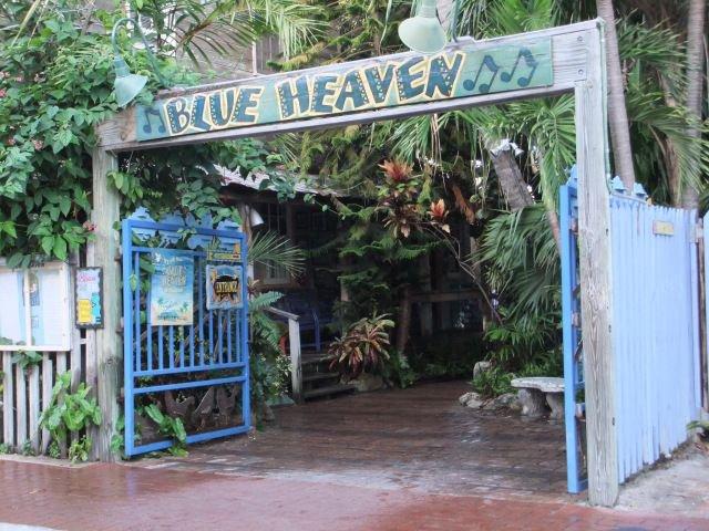 FLORIDATRAVELER blue heaven