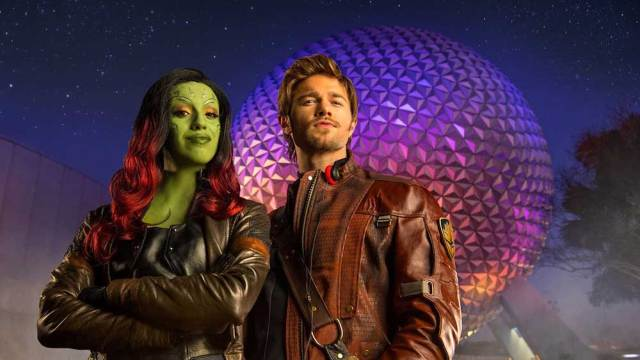 FLORIDATRAVELER guardians of galaxy
