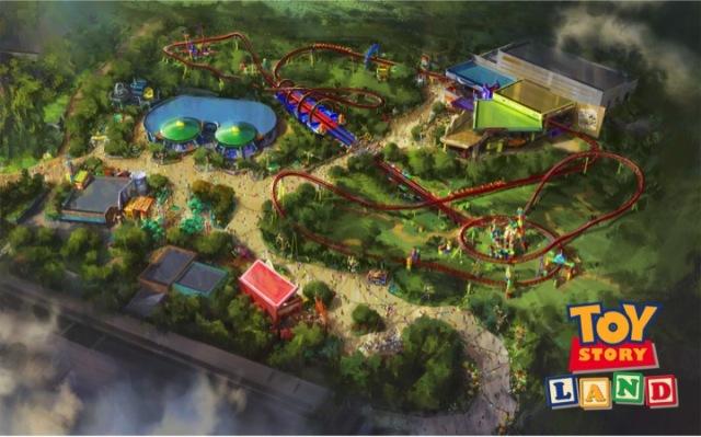 FLORIDATRAVELER toy-story-land