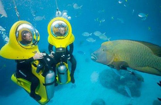 FLORIDATRAVELER hydrobob tour explore-floridas-only