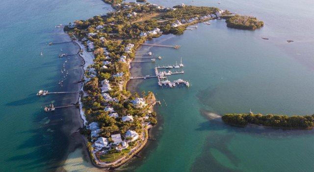 FLORIDATRAVELER island-useppa