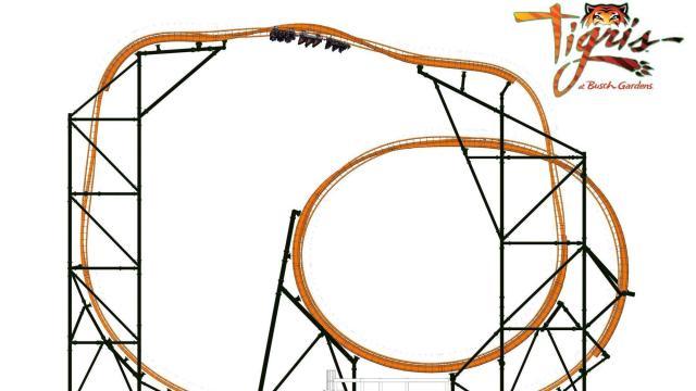 FLORIDATRAVELER -busch-gardens-new-roller-coasters