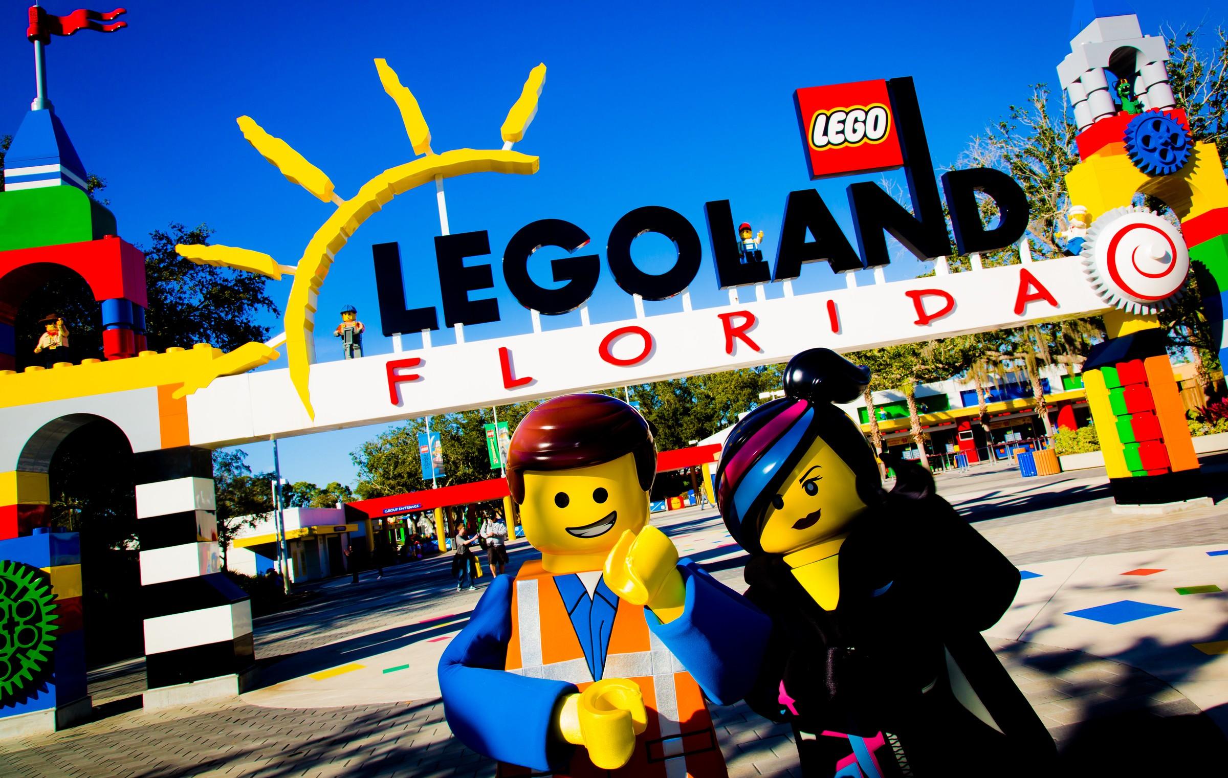 Floridatraveler LEGOLANDFLORIDA_LEGOMOVIE