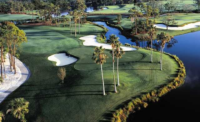 floridatraveler PGA NATIONAL GOLF