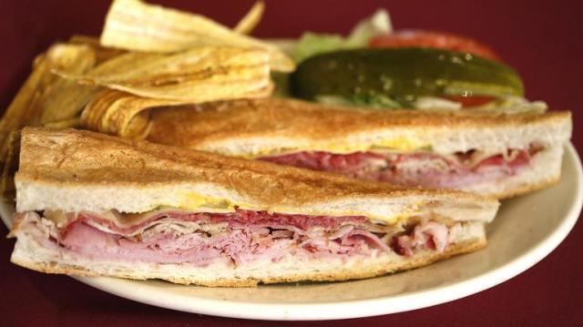 FLORIDATRAVELER cuban sandwich festival