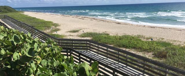 floridatraveler John D MacArthur Beach