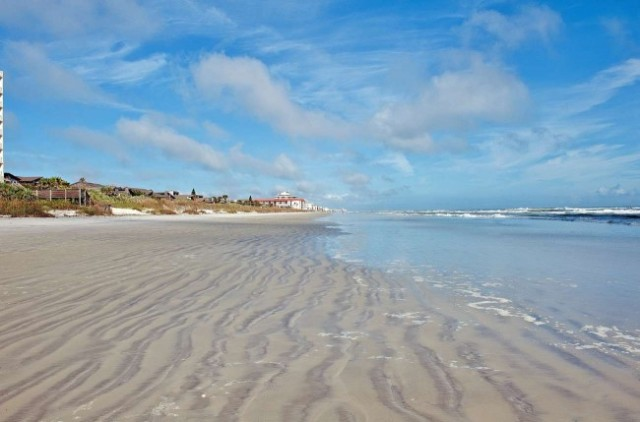 floridatraveler NEW SMYRNA BEACH