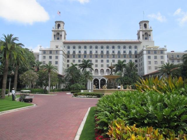 Floridatyraveler BREAKERS HOTEL