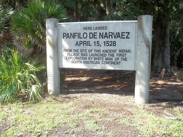 FLORIDATRAVELER narvaez _Jungle_Prada