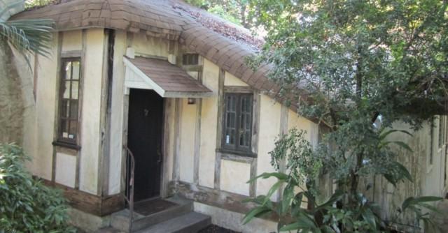 FLORIDATRAVELER marjoe s douglas cottage