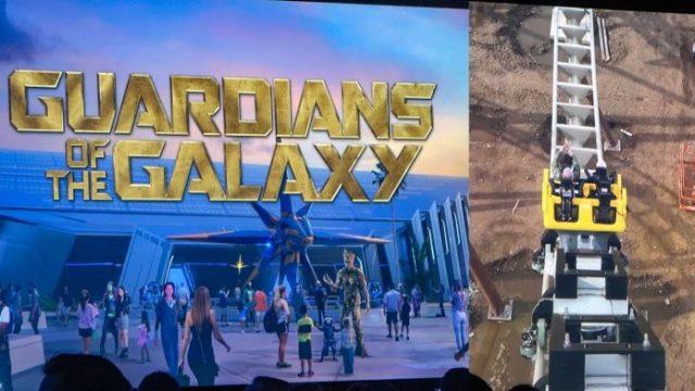 FLORIDATRAVELER Guardians of the Galaxy