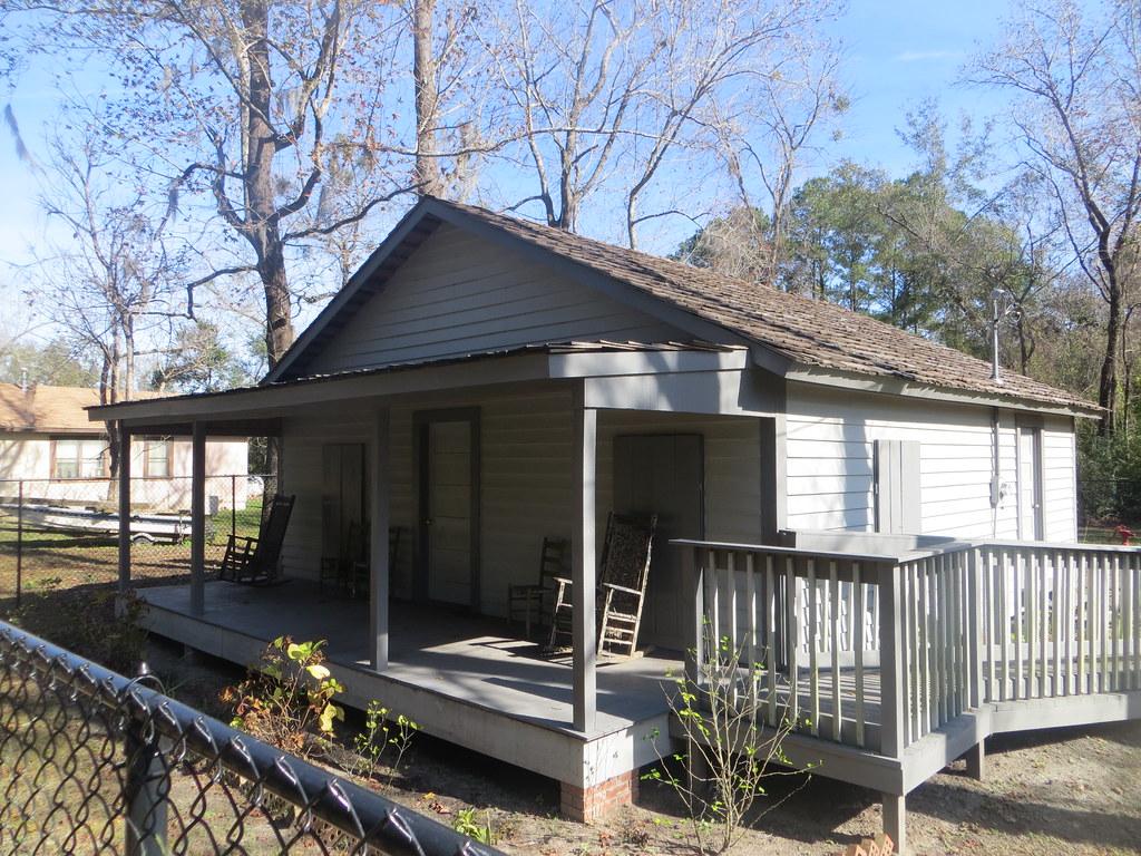 floridatraveler ray charles boyhood house
