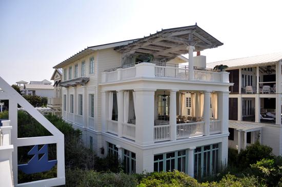 FLORIDATRAVELER seaside-nesbitt cottage